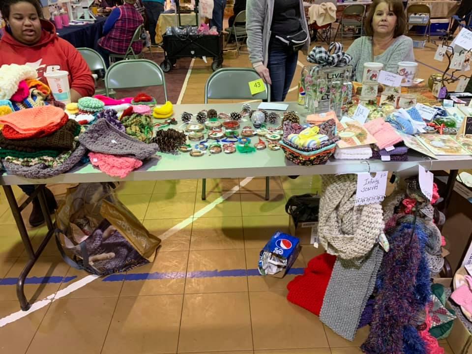 Ardmore Craft Show event