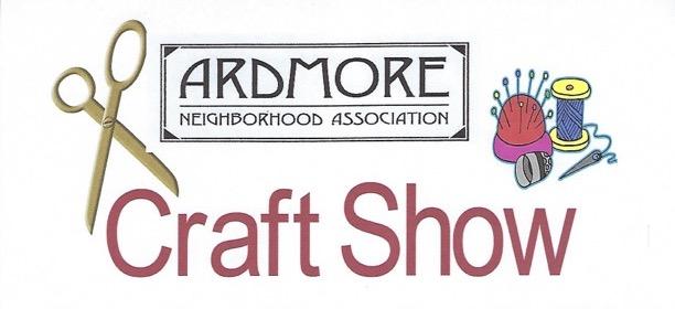 Ardmore Craft Show