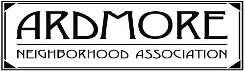 Ardmore Neighborhood Association