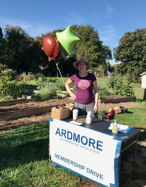 Ardmore Plant Swap
