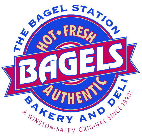 Bagel Station Logo