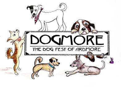 Dogmore: The Dog Fest of Ardmore