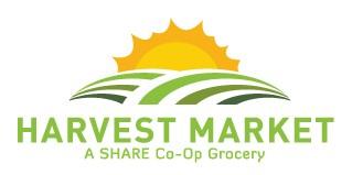 Harvest Market Logo
